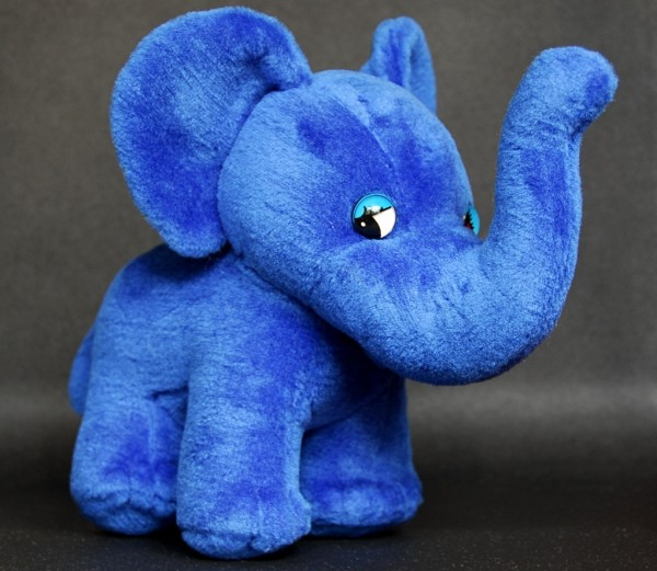 PostgreSQL Elefant